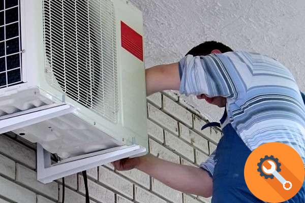 servicio tecnico aire acondicionado daewoo Alcalá de Guadaíra