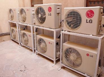 reparacion aire acondicionado merida