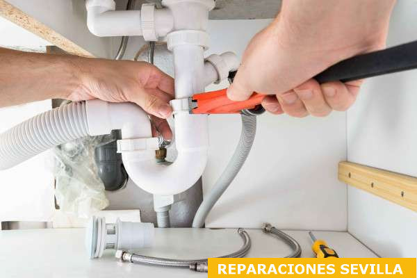 instalacion tuberias urgente Alcalá de Guadaíra