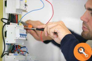 montaje electrico sevilla