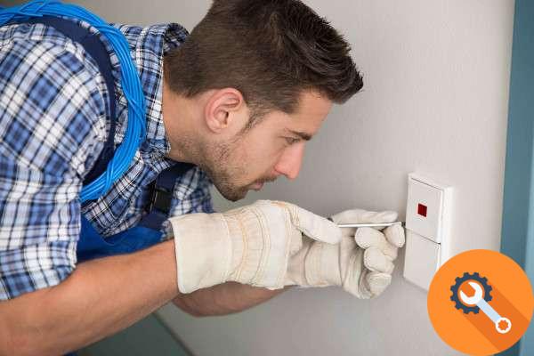 reparacion electricidad sevilla