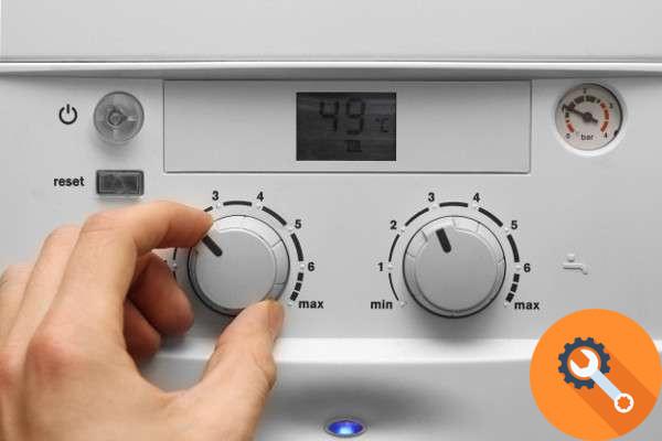 instalaciones termos electricos Dos Hermanas