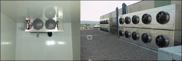 Asistencia técnica frío industrial Sevilla
