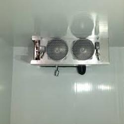 Instalación cámaras frigoríficas Sevilla