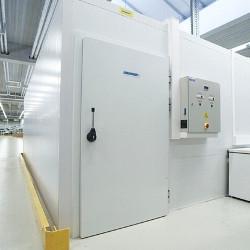 Montadores de cámaras frigoríficas en Sevilla