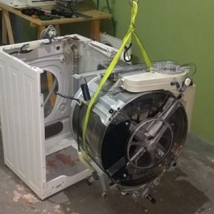 reparacion lavadora manitas a domicilio sevilla