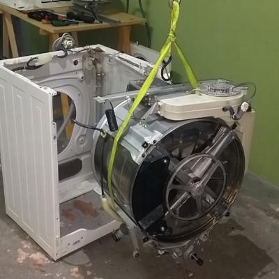 reparacion  lavadora Alcalá de Guadaíra